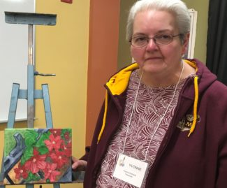 Central minnesota watercolorists a site by artists for for Schrank yvonne