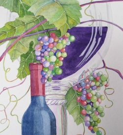 wine-and-grape