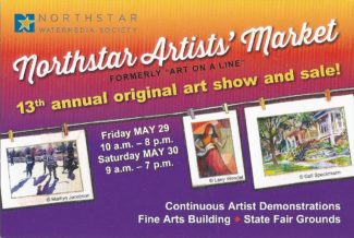 Art Market May 2015